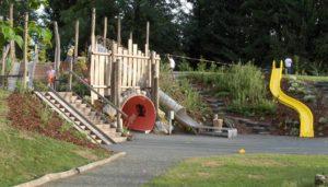 Spielplatzplanung: Was kostet eine Spielplatz und welche Kosten verursachen Spielplatzgeräte?